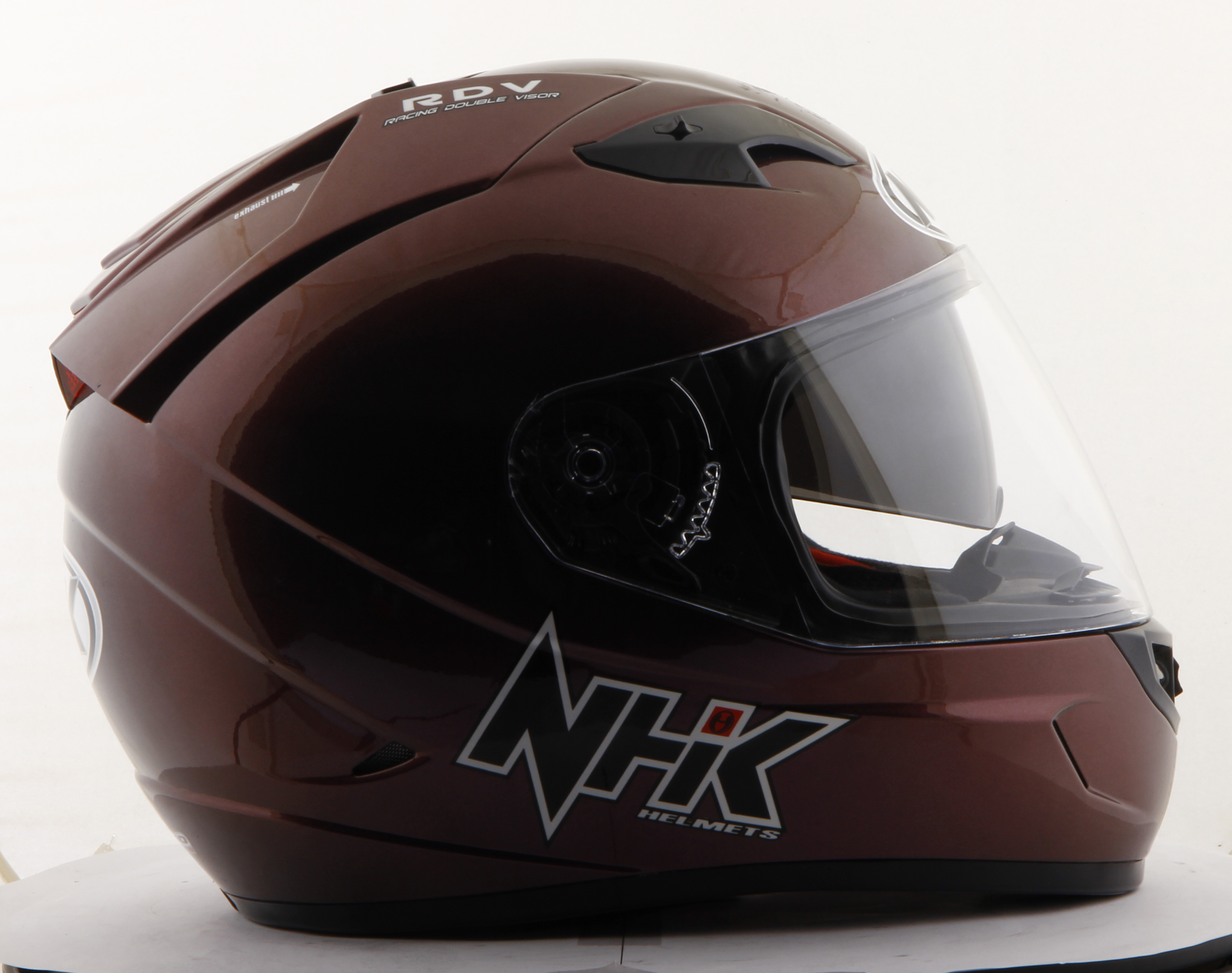 Helm NHK Fullface