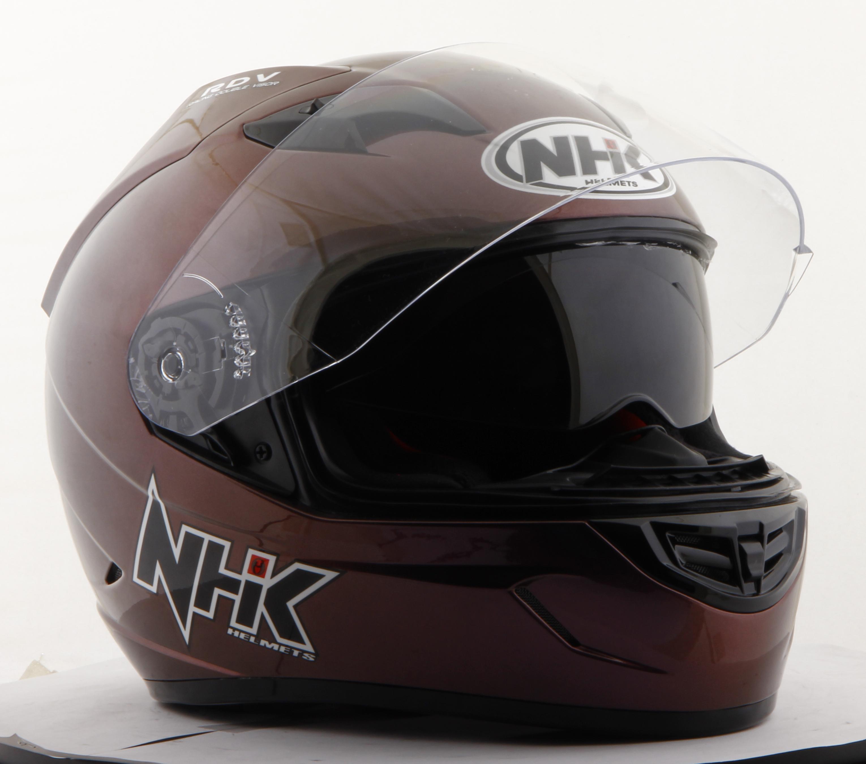 Helm NHK Fullface - PabrikHelm.com Jual Helm Murah