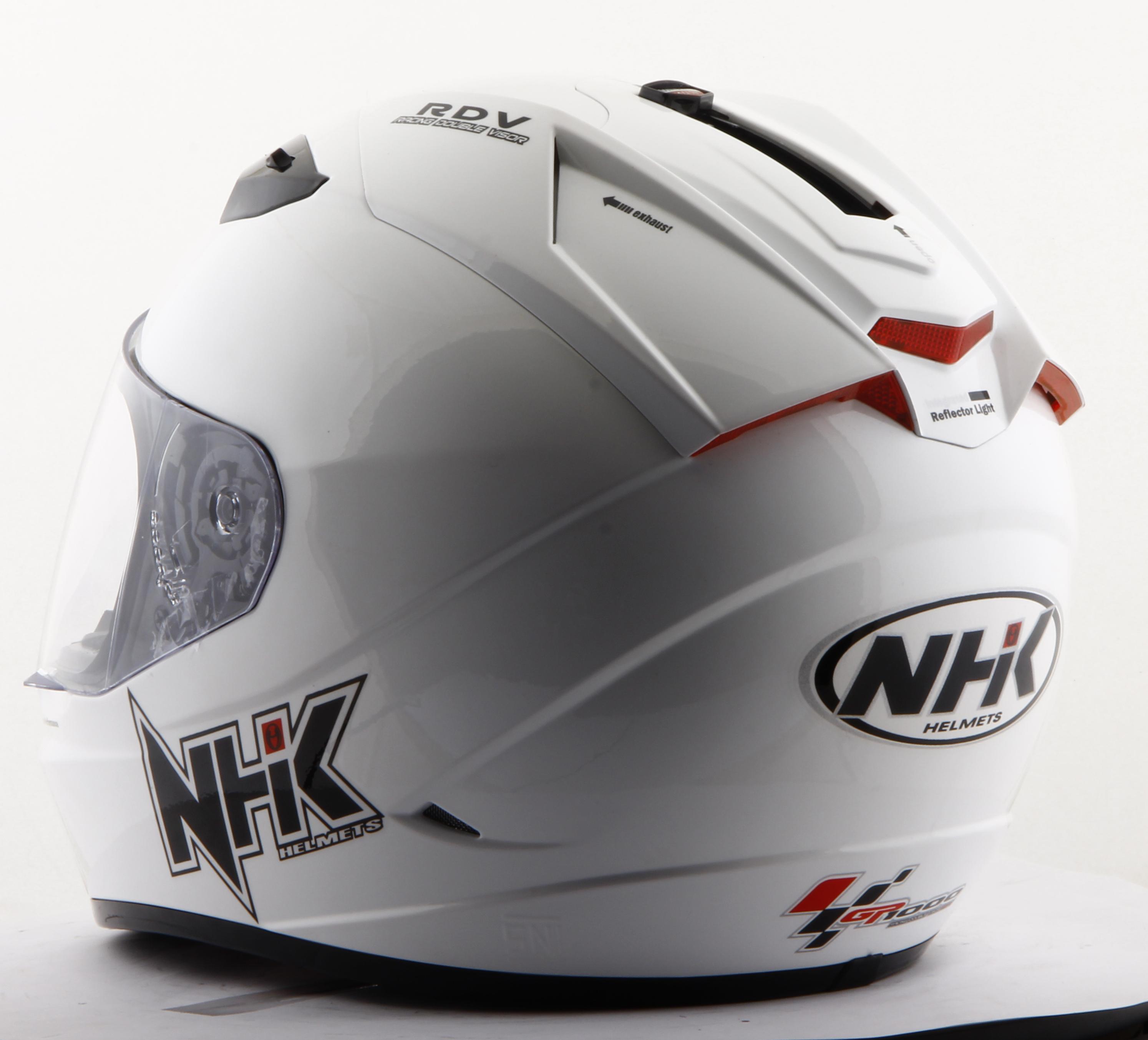 Helm Nhk Fullface Pabrikhelm Com Jual Helm Murah