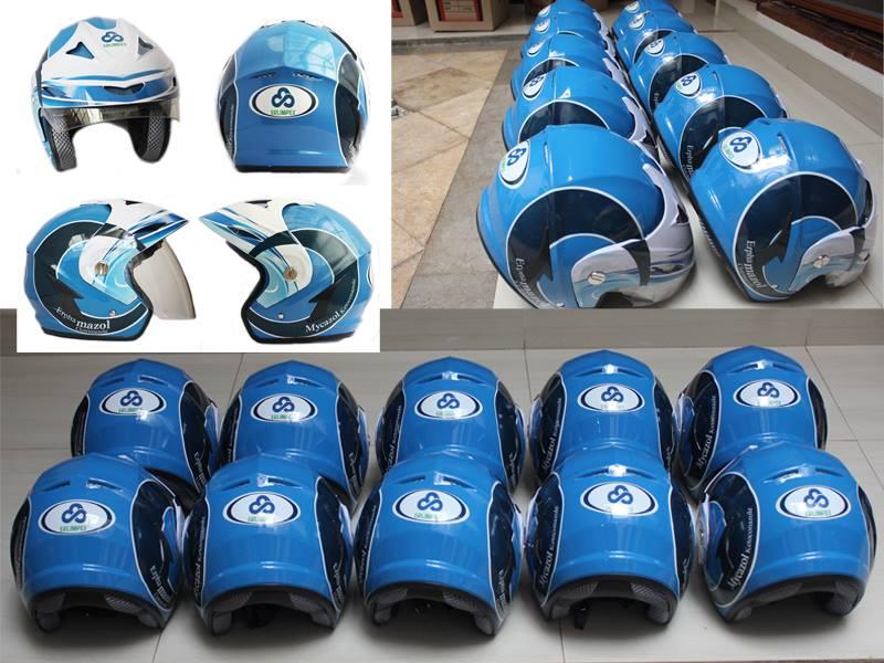 Helm Custom Erlimpex