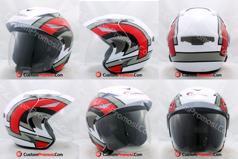 Helm Custom Bolt