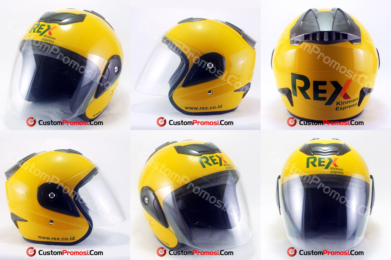 REX helm