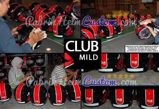 Helm Club Mild