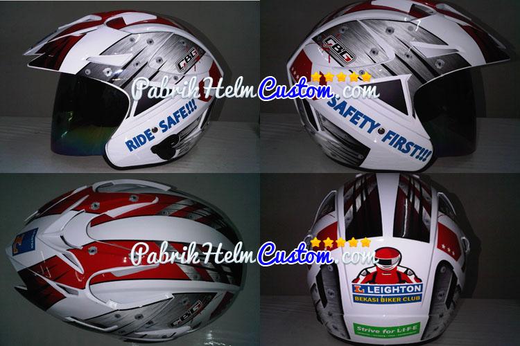 Helm Custom Leighton