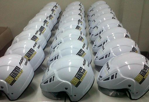 Helm Adira Semarang