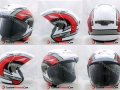 Helm Custom Bolt