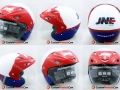 Helm Custom JNE