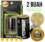 9Power – 2 Buah