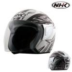 Helm NHK Athena Batik