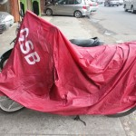 Cover Motor GSB