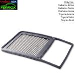 Filter Udara Ferrox Toyota & Daihatsu