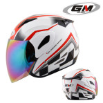 Helm GM Fighter Sporty