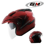 Helm GM Imprezza Solid