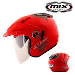 Helm MIX Sporty Solid
