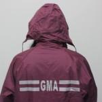 Jas Hujan GMA Premium 17