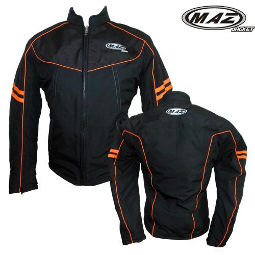 Jaket Harian MAZ