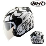 Helm NHK Gladiator Roppe
