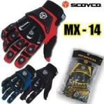 Sarung tangan Scoyco MX 14