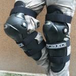 Protektor AXO Untuk Sikut & Lutut (Dekker)