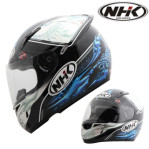 Helm NHK GP Tech Scorpion