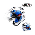 Helm NHK Gladiator Safety Rider
