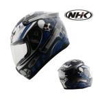 Helm NHK N1200 Revolver