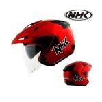 Finally… Helm NHK Predator Double Visor Telah Mendarat Di PabrikHelm.com !!!