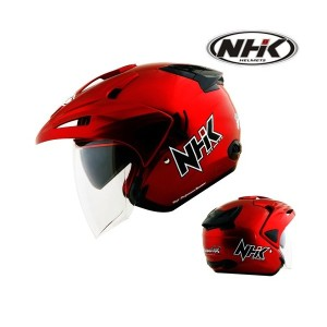 helm-nhk-predator-2-visor-solid royal red