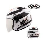 Helm NHK R6 X 807