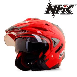 Helm NHK Godzilla Solid