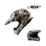 Helm GM Motocross Neutron