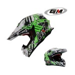 Helm GM Motocross Neutron