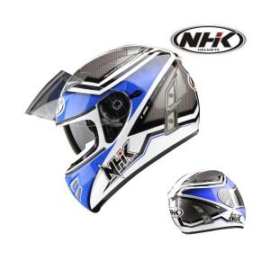 Mengapa Anda Memilih Helm NHK Terminator ???