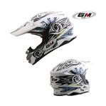 Helm GM Supercross SC 1