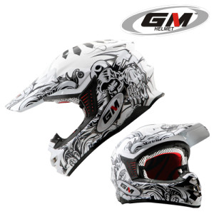 Helm GM Motocross Generation
