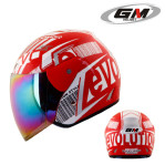 Helm GM Evolution Barcode