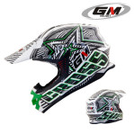 Helm GM Supercross Startic