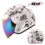 Helm GM Evolution News