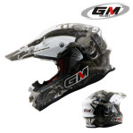 Helm GM Supercross Rapid