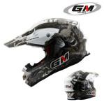 Helm GM Supercross Rapid