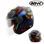 Helm NHK Gladiator Sticker