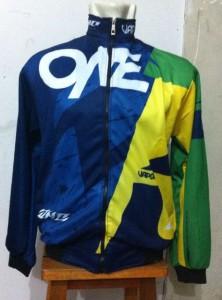 Jacket FOX, KTM, ONE