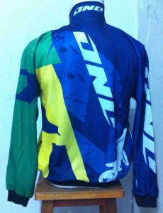 Jacket FOX, KTM, ONE
