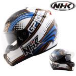 Helm NHK GP1000 #1000