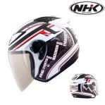 Helm NHK R6 Madrid