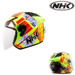 Helm NHK R6 Rossi