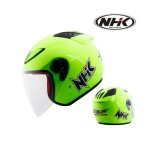 Helm NHK R6 Stabillo