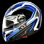 Helm KYT Alpha Venom Seri 1