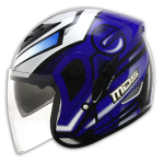 Helm MDS Pro-D One Seri 6