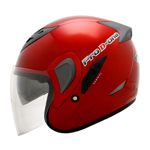 ... Metal Double Visor Full Face Source Helm MDS Pro D One Solid